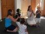 Besídka pro rodiče - léto 2015