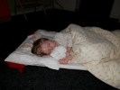 Dětský polední odpočinek