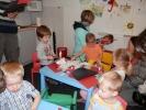Výtvarná dílna pro děti předškolního věku