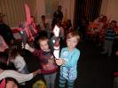 Výtvarné výrobky dětí předškolního věku