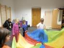 Aktivity pro rozvoj pohybových schopností a koordinace