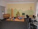 Dětská herna a posezení pro rodiče s občerstvením