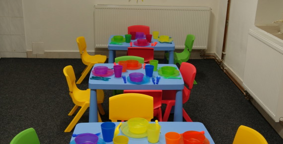 Cvrčkova školička - co bude dnes ve školce k obědu?