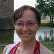 Lenka Krystková – jednatelka společnosti
